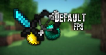 Default PvP FPS - 16x Minecraft Texture Pack
