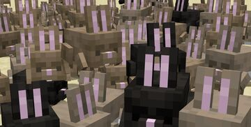 Chubby Cheeks Minecraft Texture Pack