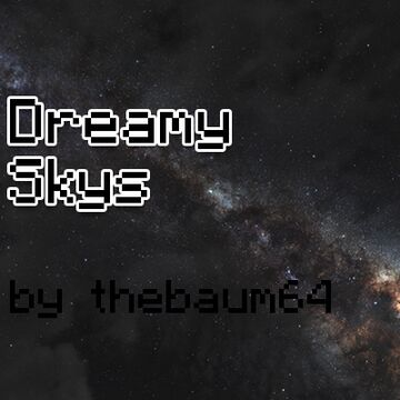 Dreamy Skys Minecraft Texture Pack