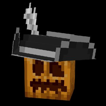Dee's Pirate Accessories (v1.1) Minecraft Texture Pack
