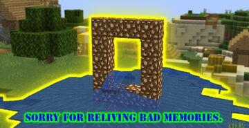 Alpha Glowstone Minecraft Texture Pack