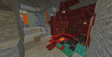 Better Ore's by Arka Minecraft Texture Pack
