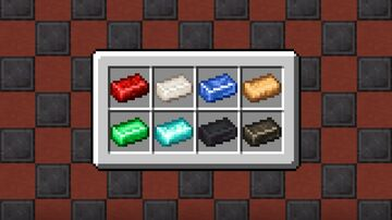 Uniform Minerals Minecraft Texture Pack
