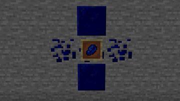 Darker Lapis Lazuli Textures Minecraft Texture Pack