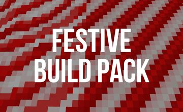 Festive Build Pack Minecraft Texture Pack
