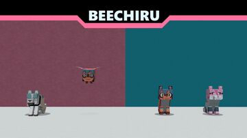 Beechiru Pack Minecraft Texture Pack