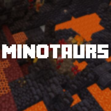 Minotaurs Minecraft Texture Pack
