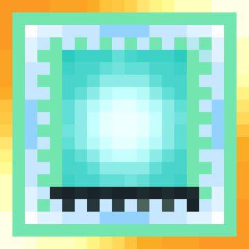 Better beacon (1.15.x - 1.17.x) Minecraft Texture Pack