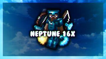 Neptune 16x Minecraft Texture Pack