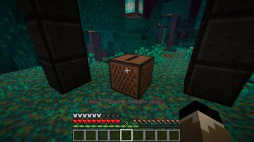 Pigstep to vlem-C418 Minecraft Texture Pack