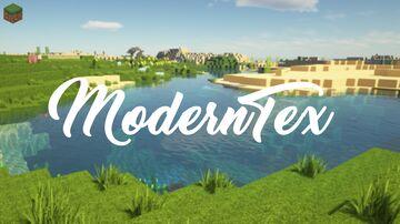 ModernTex V3 [1.13 - 1.15] x128 Minecraft Texture Pack