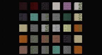 Cheesy's Default+ 1.16 Minecraft Texture Pack