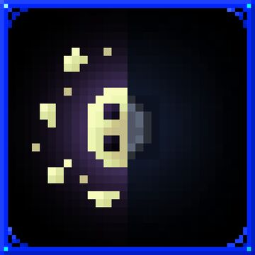 Moon to End (for Classic and 1.9 End versions) Minecraft Texture Pack