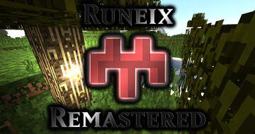 Runeix Remastered v2.7 | [1.15.2/1.16 Snapshots] Minecraft Texture Pack