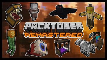 Packtober Remastered Minecraft Texture Pack