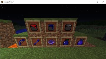 night light (pre pack) Minecraft Texture Pack