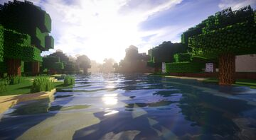 1.13-1.16 | Default Realism (64x) Minecraft Texture Pack