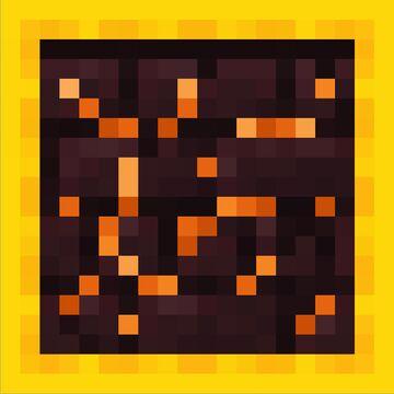 Better Cracked Nether Bricks Minecraft Texture Pack