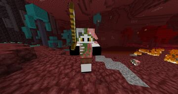 Fantasmatic Pack Minecraft Texture Pack