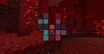 peege_on's Netherpack Minecraft Texture Pack