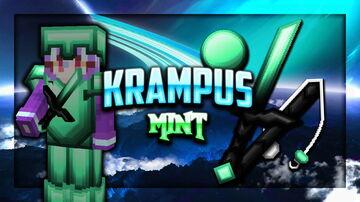 Krampus [128x] MINT PVP Pack Minecraft Texture Pack