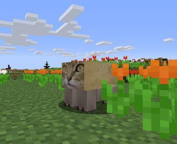 пиздокрафт Minecraft Texture Pack