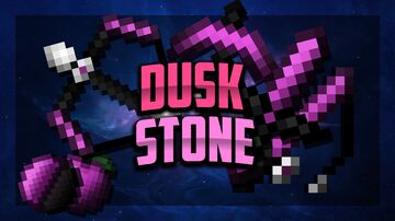 Dusk Stone [16x] FPS PVP Pack Minecraft Texture Pack