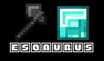 ESQUARUS Minecraft Texture Pack