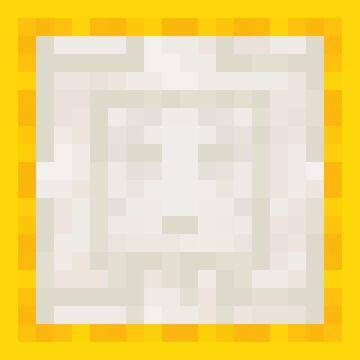 Slab version of Quartz blocks Minecraft Texture Pack