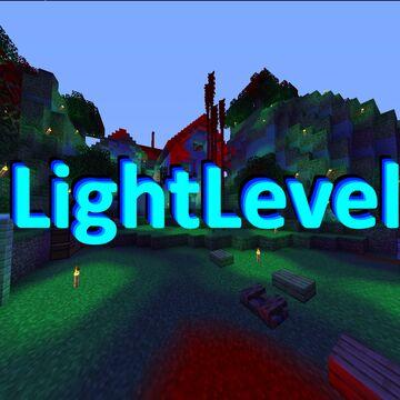 LightLevel TexturePack Minecraft Texture Pack