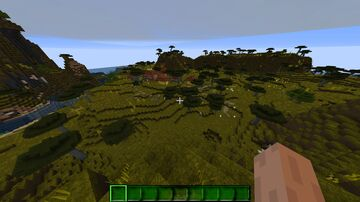 UNREALCRAFT HD 512x (WIP) SEAMLESS -Java only Minecraft Texture Pack