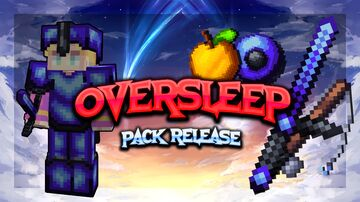 Oversleep [32x] FPS PVP Pack Minecraft Texture Pack