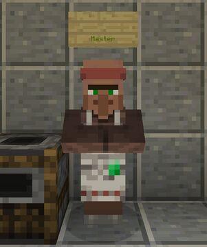 Villagers` wallets Minecraft Texture Pack