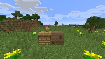 Classical Style - Buzzy Bees Minecraft Texture Pack