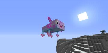 Moonzy/Лунтик Minecraft Texture Pack