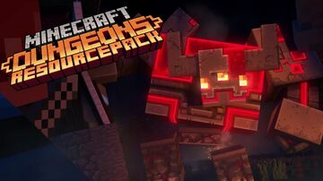 redstone monster Minecraft Texture Pack