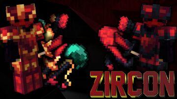 Zircon [16x] By Xyeresic & Tenoch_alan Minecraft Texture Pack