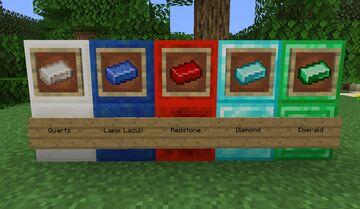 Ingot Overhaul 1.16.1 Minecraft Texture Pack