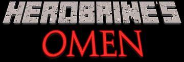 Herobrine's Omen Minecraft Texture Pack