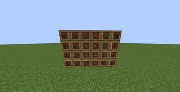 Zoruz's PVP Pack 1.16 Minecraft Texture Pack