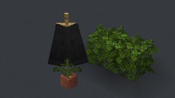 coat tweak Minecraft Texture Pack