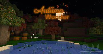 Autumn Wonder Minecraft Texture Pack