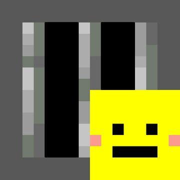 Better Iron Bars 16x Minecraft Texture Pack
