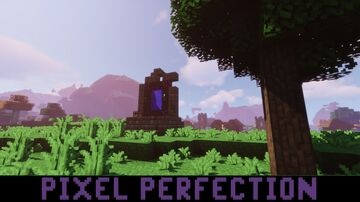 Pixel Perfection Legacy 1.16.5/21w14a Minecraft Texture Pack