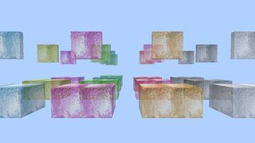 Better Glass HD Minecraft Texture Pack