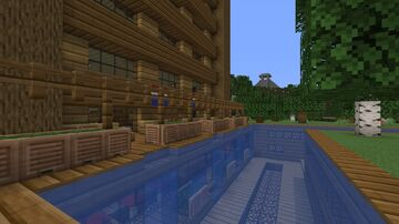 Nice Look! (early release, would like feedback!) Minecraft Texture Pack