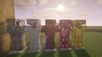 Properpack Minecraft Texture Pack
