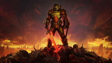 Doom Eternal Resource Pack Minecraft Texture Pack