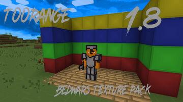 ToOrange's BedWars Pack Minecraft Texture Pack