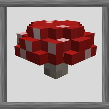 Sheep's Better 'Shrooms Minecraft Texture Pack